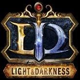 Скриншот к игре Light and Darkness - лучшая MMORPG!