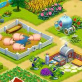 Скриншот игры Дачники
