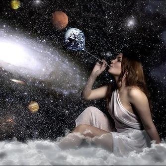 Про звезды и луну