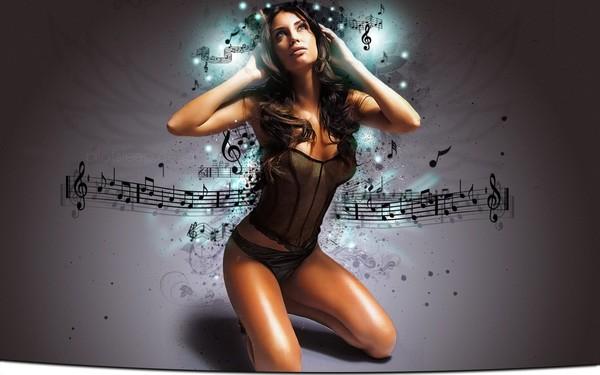 VA - Vocal Trance & Top  лучших DJ